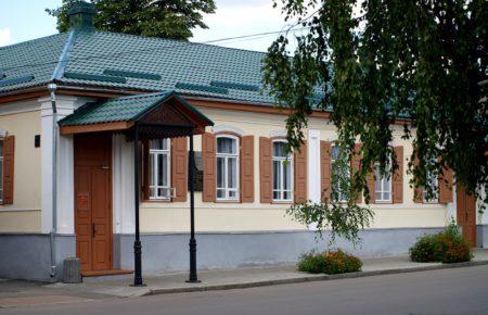 Меморіальний будинок-музей академіка С.П. Корольова