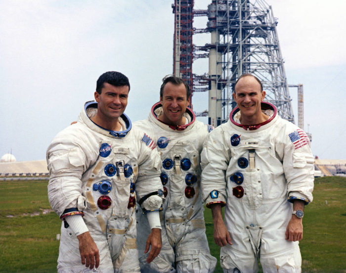 """""""Аполлон 13"""" або як 3-річний хлопчик змінив плани НАСА"""