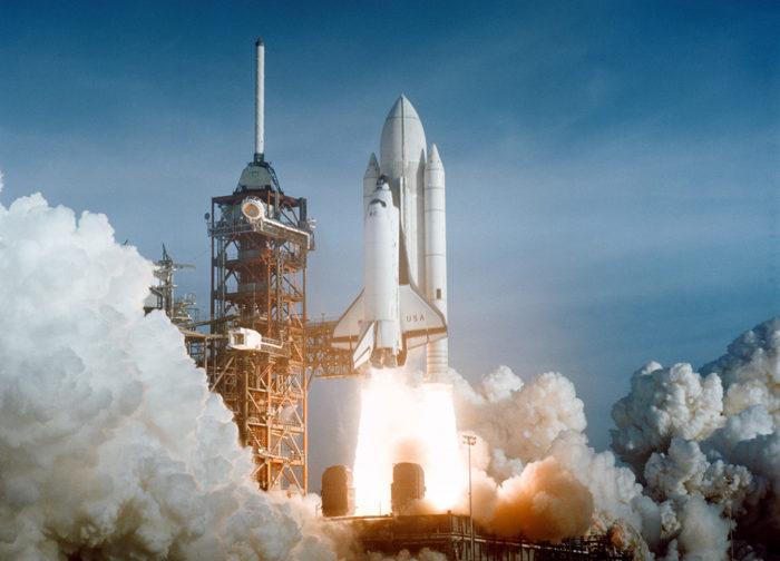 Тріумф і трагедія космічного корабля «Колумбія»