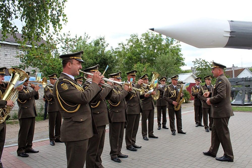 Музей космонавтики ім. С.П. Корольова відсвяткував своє 50-річчя!