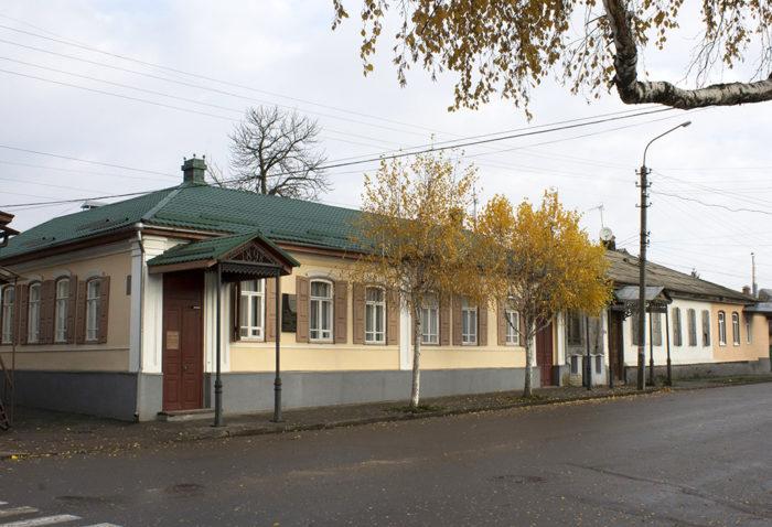 Житомир у житті Сергія Корольова