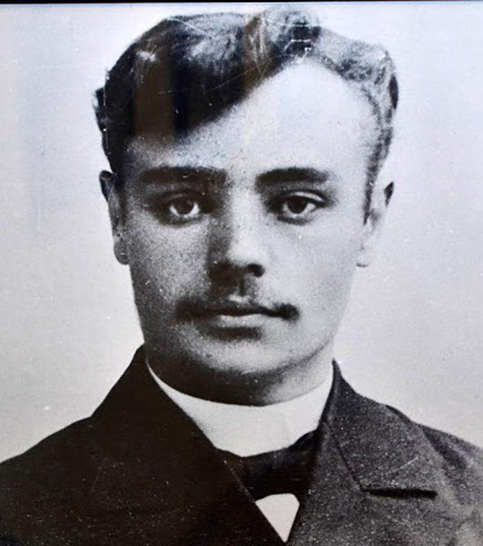Павло Якович Корольов – вчитель Житомирської першої чоловічої гімназії