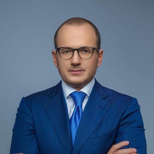 Привітання від  голови обласної ради Володимира Федоренко