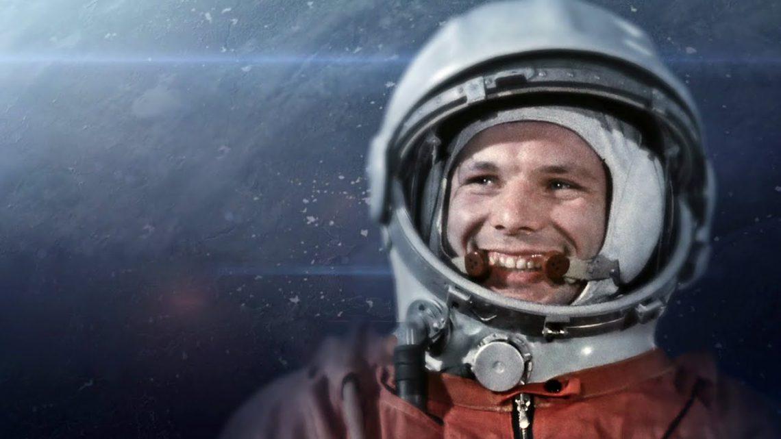 Привітання від Національного музею космонавтики ім. С.П. Корольова