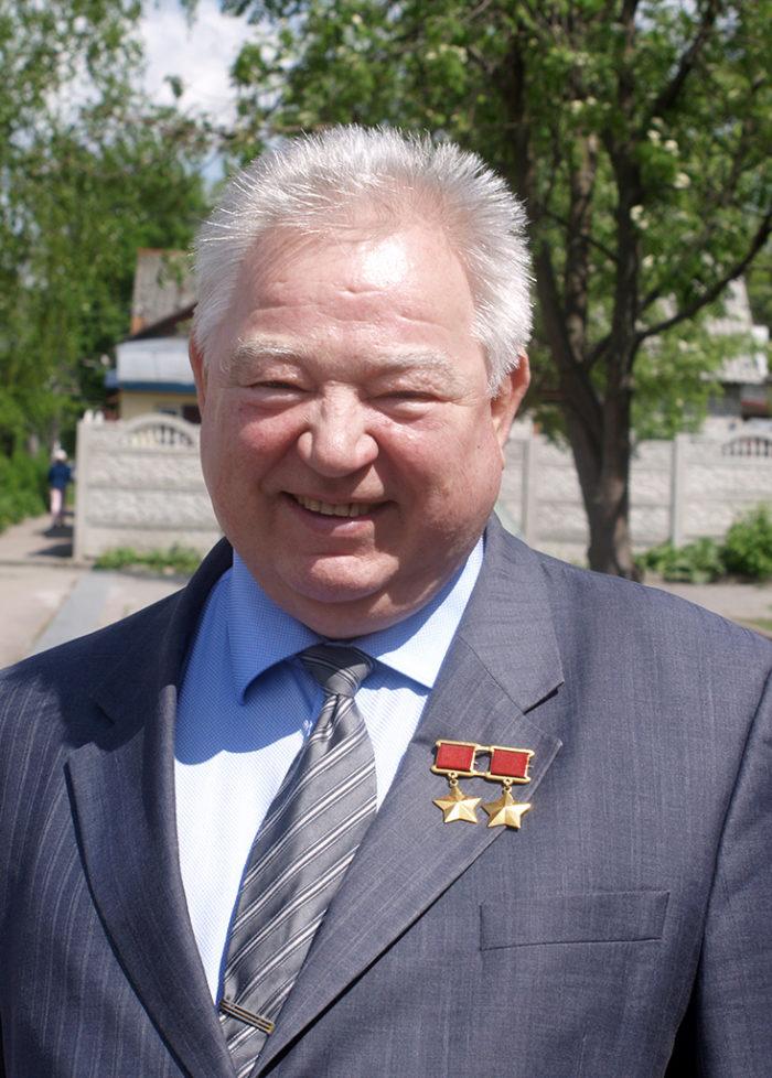 25 травня 1931 р. народився льотчик космонавт СРСР, доктор технічних наук Георгій Михайлович Гречко