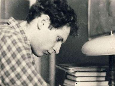 "The film ""Leonid Grishchuk – an Astrophysicist from Zhytomyr"""